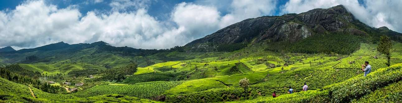 Be charmed by the beauty of Devikulam In Munnar