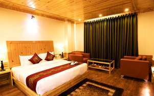 Shimla Greens Hotels & Resorts
