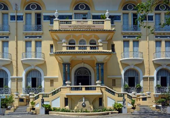 Explore and learn about the history of Ho Chi Minh city