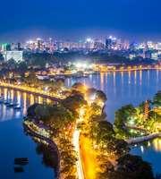 A Romantic Honeymoon In Vietnam