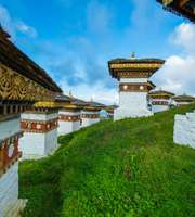 Spectacular Bhutan Tour Package From Ahmedabad