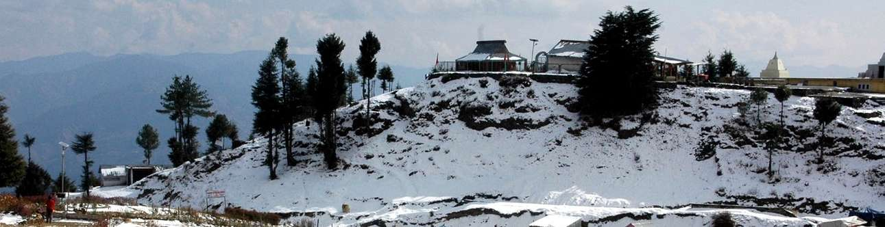The magical land in shimla
