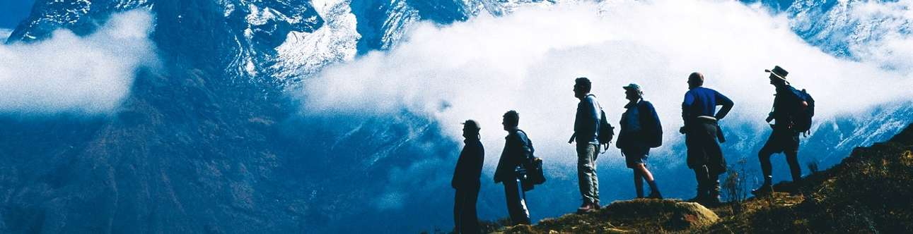 Test your limits while trekking in Dharamshala