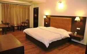 Hotel Sandhya Kasol