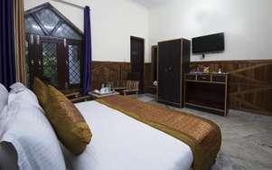 Hotel Rio Grand