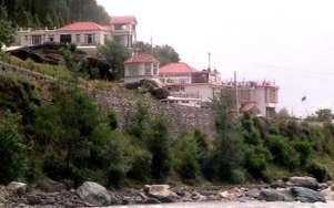Mashoo Resorts
