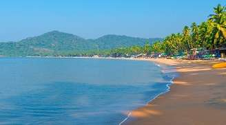 Have a great time at Palolem Beach with the watersports