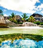 Amazing Seychelles Honeymoon Package