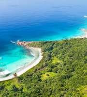 Blissful Seychelles Honeymoon Package