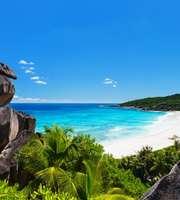 Awe-inspiring Seychelles Honeymoon Package