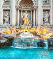 Splendid Rome Tour Package From Delhi