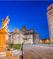 Italy 7 Days Trip Package