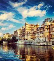 Delightful Jaipur Tour Package From Chandigarh