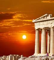 Glorious Greece Tour Package