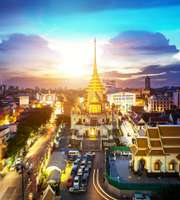 Beguiling Bangkok Tour Package