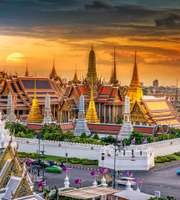 Best Selling Thailand Family Holiday Package