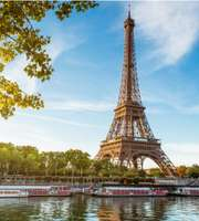 Switzerland Paris Amsterdam Honeymoon Package With Airfare