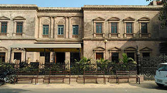 For the anthropologist, the archaeologists and the historian, there is something for everyone at the Kutch Museum