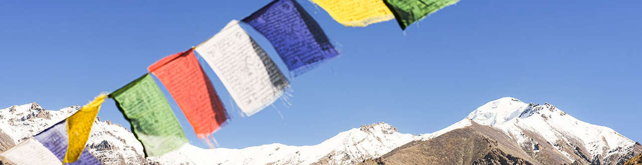 A trip to Leh is the trip of a lifetime