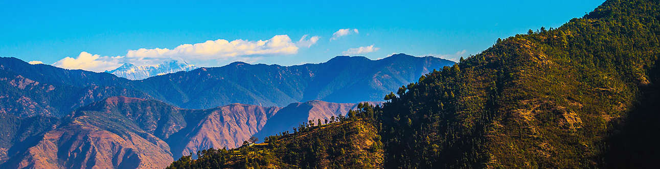 Have the time of your life in Mussoorie
