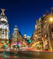 Astonishing Spain Tour Package