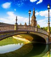 Lovely Europe Tour Package