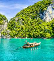 4 Days Tour Package To Phuket With Airfare