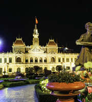 Marvellous Vietnam Tour Package