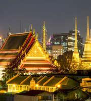 Breathtaking Phuket And Phi Phi Island Tour Package