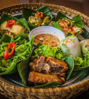 6 Days Tour Package To Cambodia With Airfare