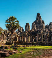 Enjoy Honeymoon At Charming Cambodia