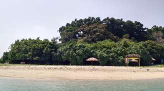 This is a must visit when in Andaman