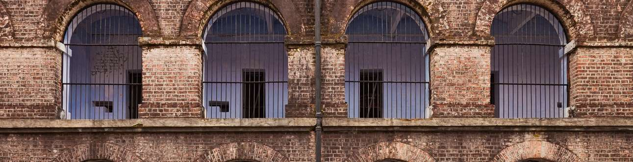 Enjoy a great time at the Cellular Jail