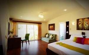 Krabi Palm Paradise Resort