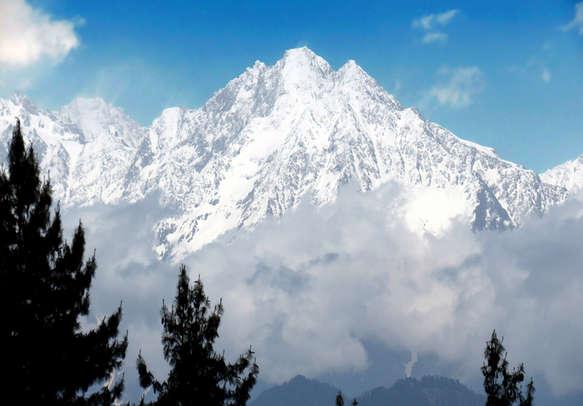 Witness this mesmerizing beauty of Shimla
