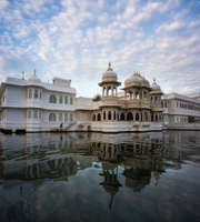 Magical Udaipur Tour Packages From Mumbai