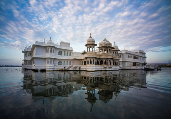 Have a wonderful vacation in Udaipur