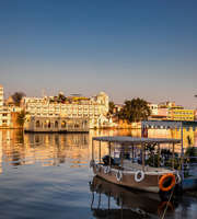 Delightful Udaipur Tour Package