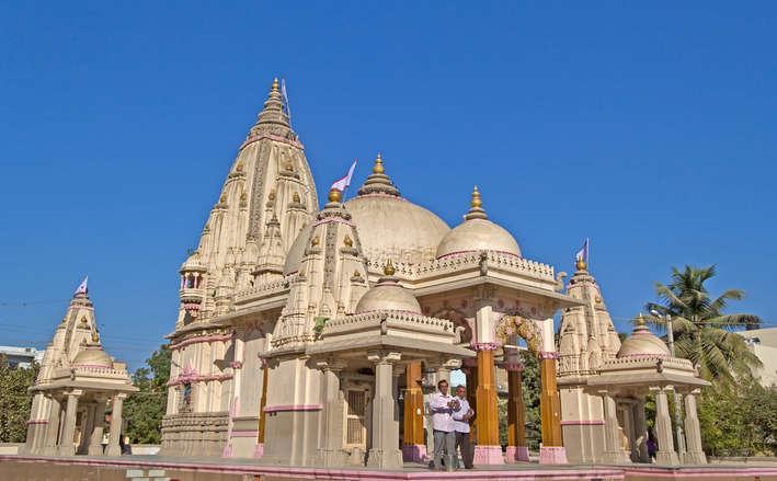 Stunning Dwarka Tour Package