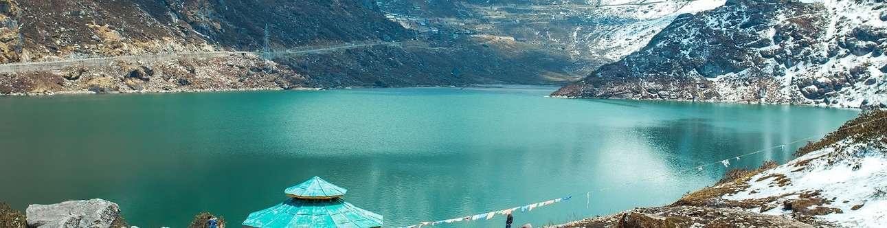 Enjoy the glorious land of Sikkim
