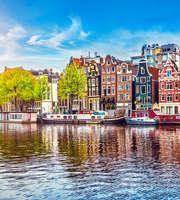 Remarkable Amsterdam Honeymoon Package