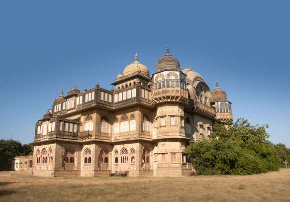 Heavenly beauty of Kutch