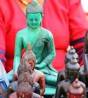 Exhilarating Kathmandu Tour From India