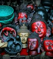 An Astounding Nepal Family Package