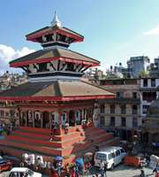Refreshing Nepal Honeymoon Package