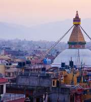 Surreal Kathmandu Honeymoon Package