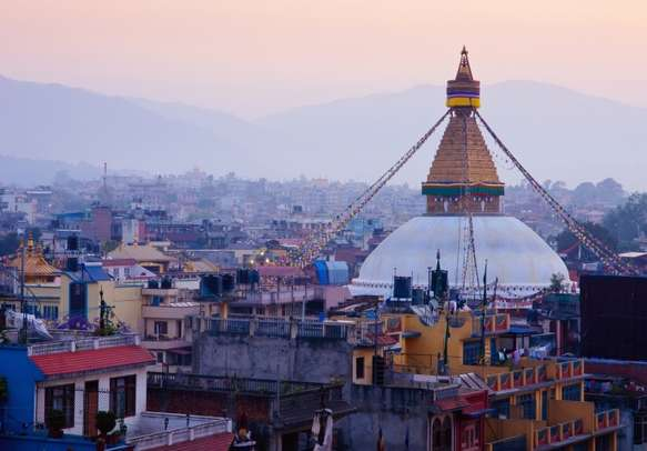 Lovely Nepal tour