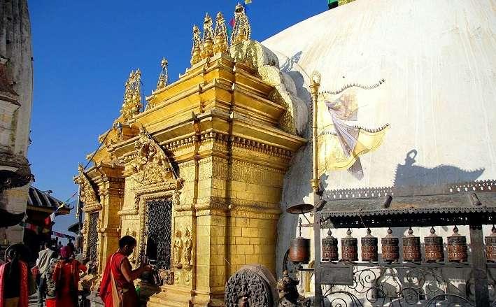 Amazing Kathmandu Tour Package
