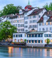Incredible Europe Summer Honeymoon Package