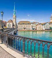 Splendid Italy Honeymoon Tour Package From Delhi